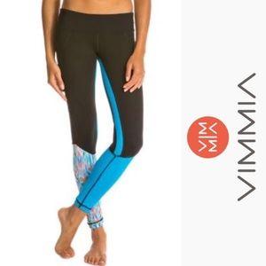 NWT Vimmia Bravery Yoga Pants, Large
